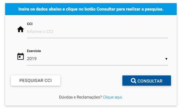 Como Consultar e Emitir a 2ª guia do IPTU Palmas 2021