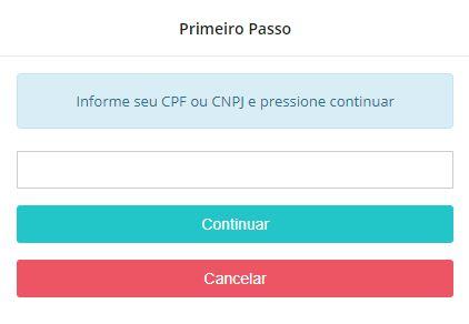 Cadastro Portal Cidadão Rio Branco