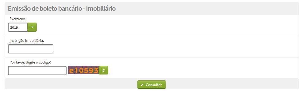 Como Consultar o IPTU Santos