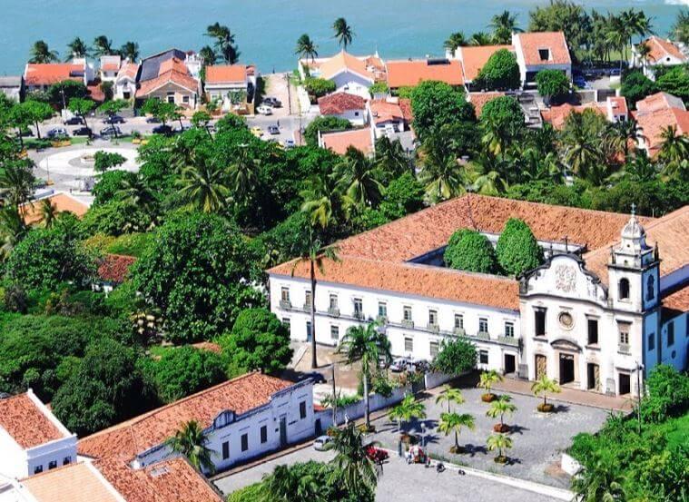 IPTU Olinda
