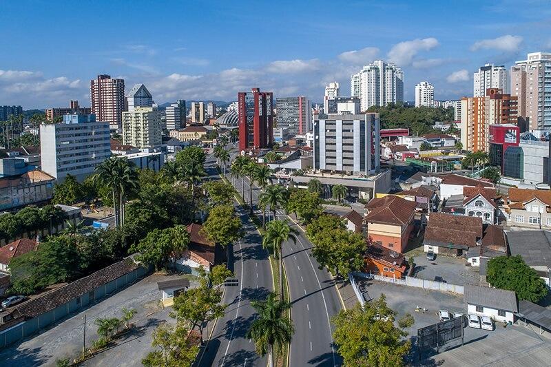 IPTU Joinville