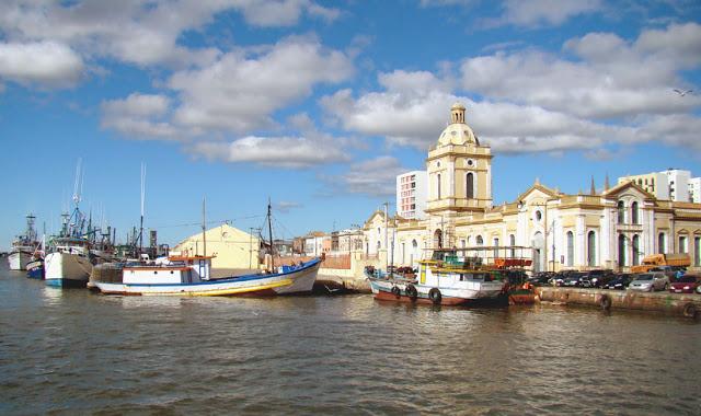 IPTU Rio Grande
