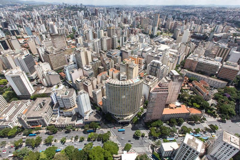 IPTU Belo Horizonte 2021