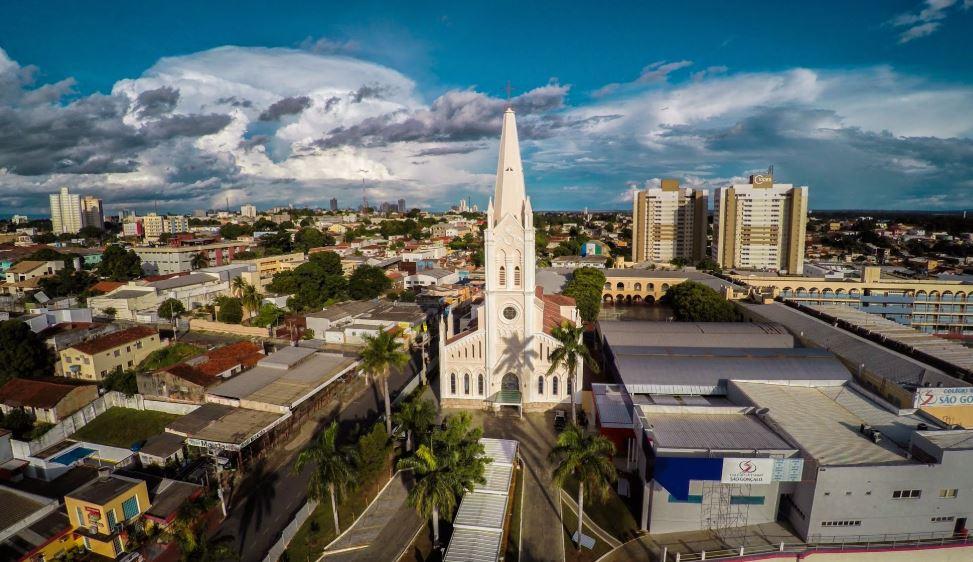 IPTU 2021 Cuiabá