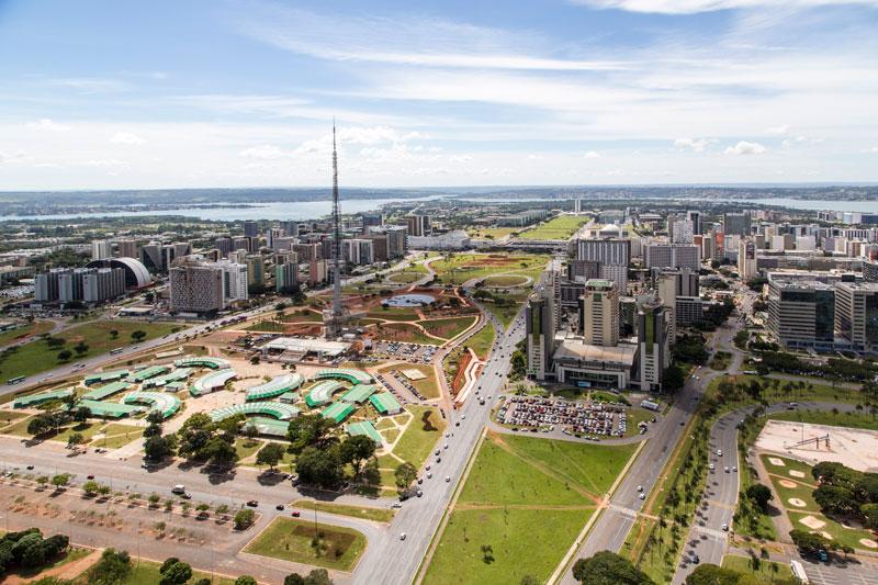 IPTU 2021 DF - Brasilia