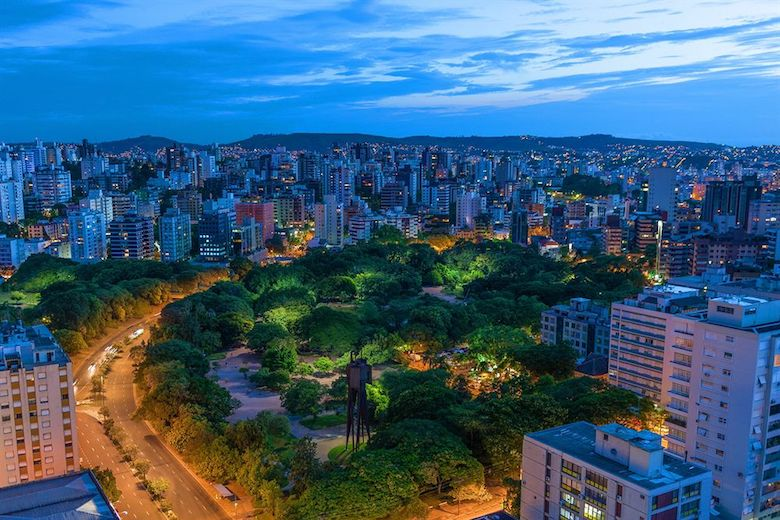 IPTU 2021 Porto Alegre
