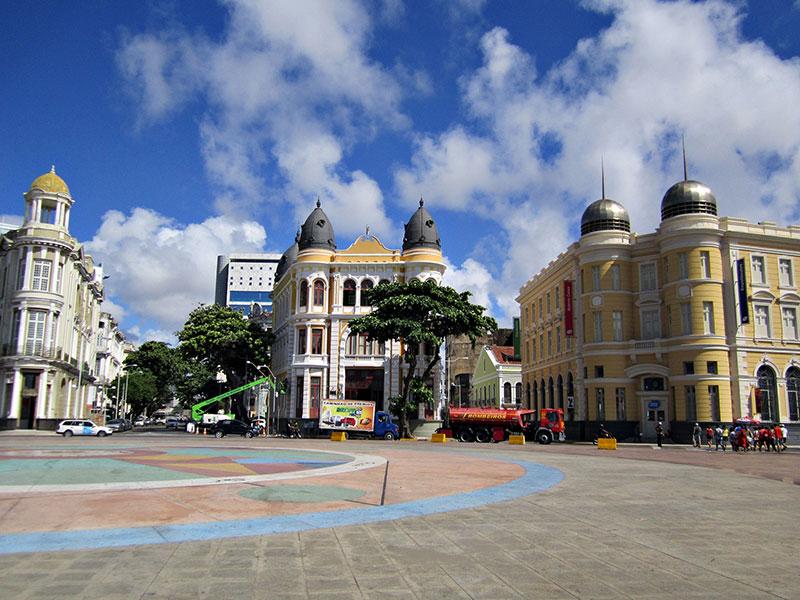 IPTU 2021 Recife