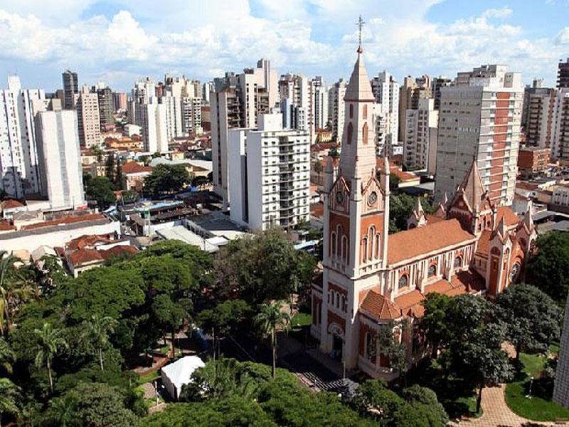 IPTU 2021 Ribeirão Preto