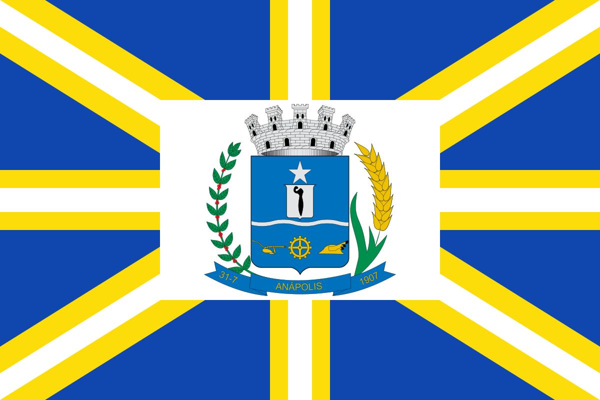 IPTU Anápolis 2021