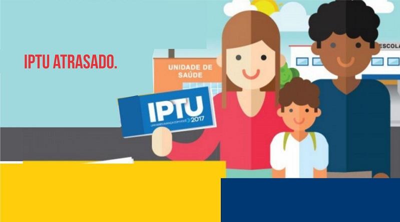 IPTU Atrasado 2021