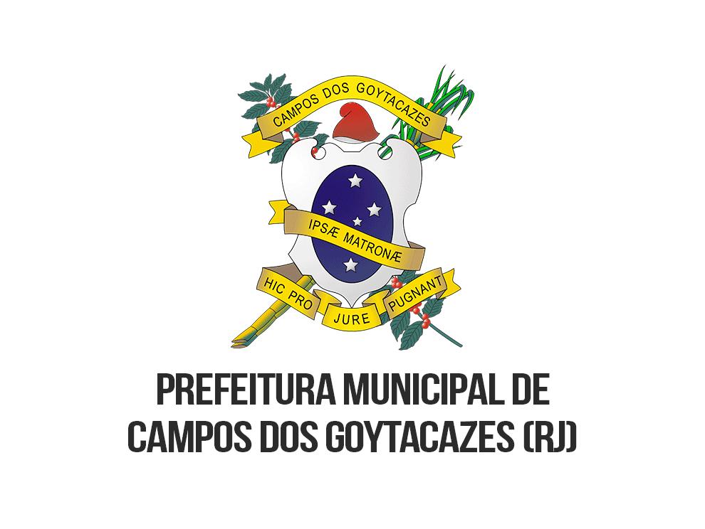 IPTU Campo dos Goytacazes 2021