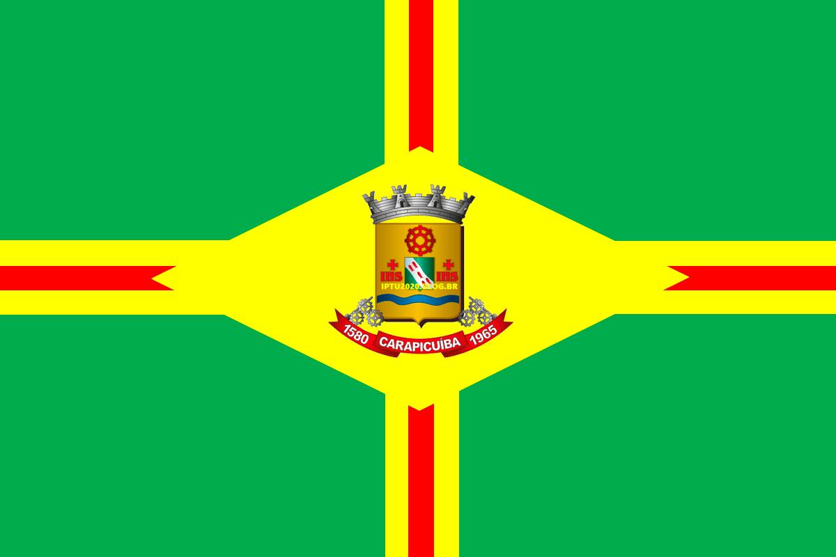 IPTU Carapicuíba 2021
