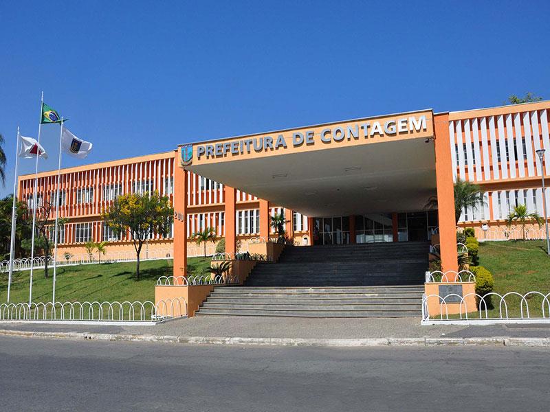 IPTU Contagem 2022