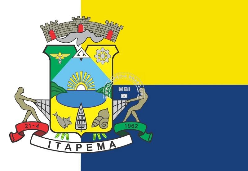 IPTU Itapema 2021 (SC)