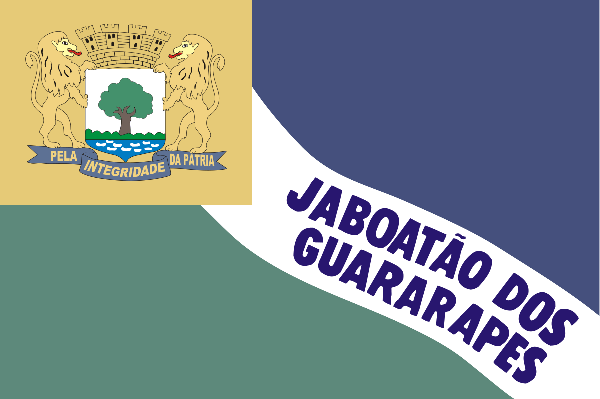 IPTU Jaboatão dos Guararapes 2021