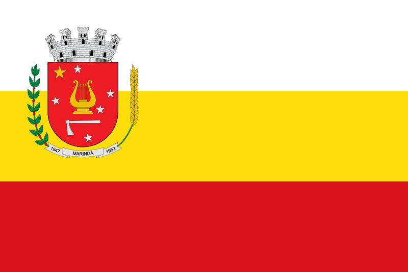 IPTU Maringá 2021