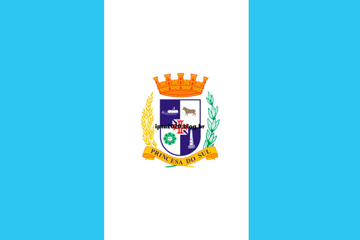 IPTU Pelotas 2021