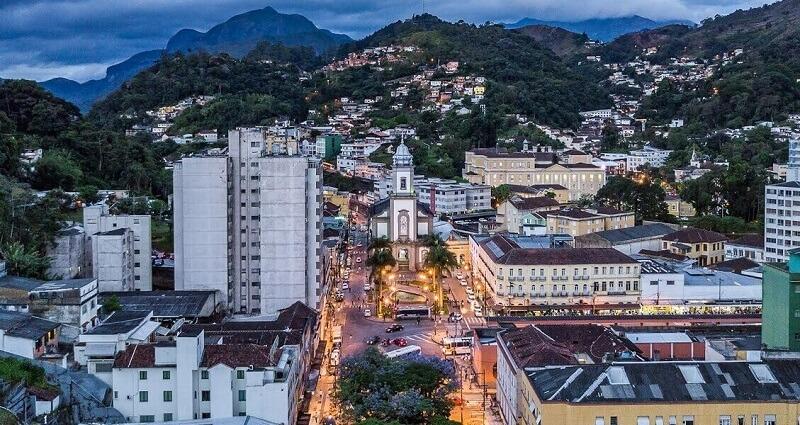 IPTU Petrópolis