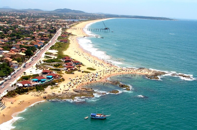 IPTU Rio das Ostras
