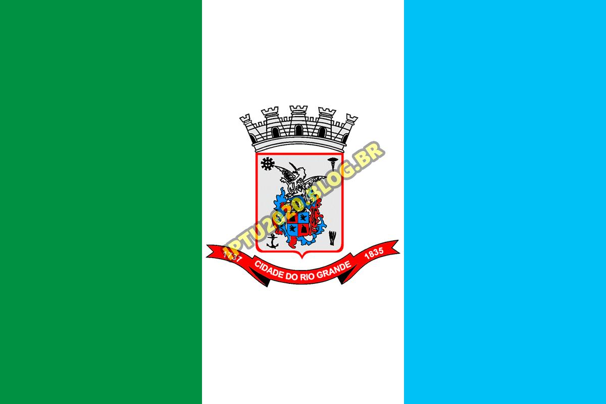 IPTU Rio Grande 2021