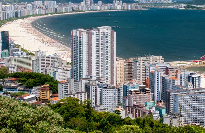 IPTU Santos